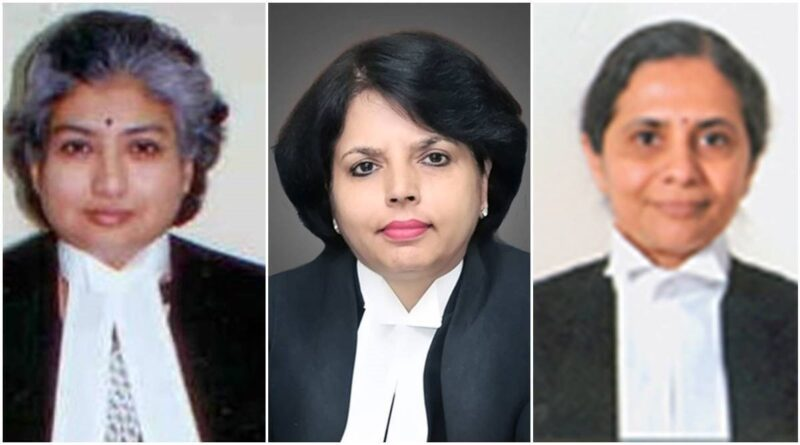 Center approves all 9 judges