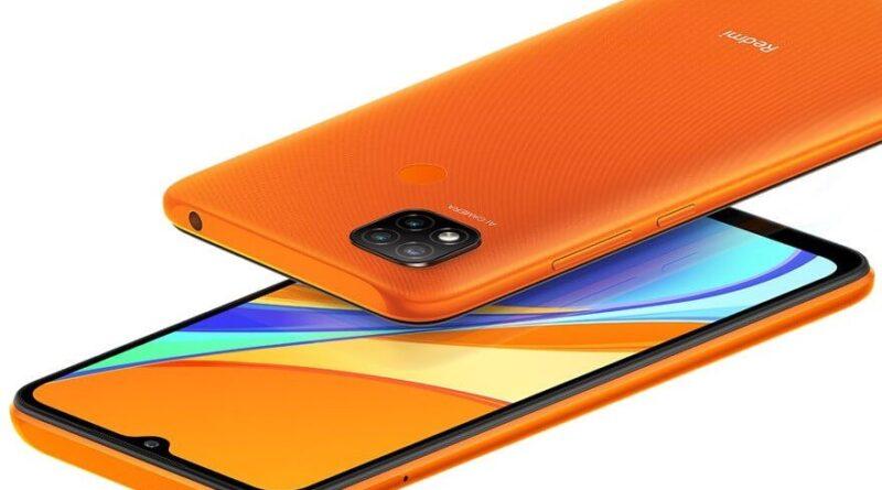 Xiaomi's new smartphone