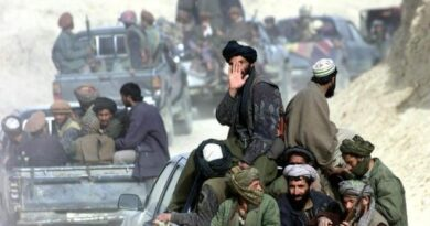 Afghan government conceded