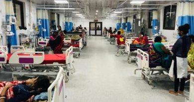 More than 150 children