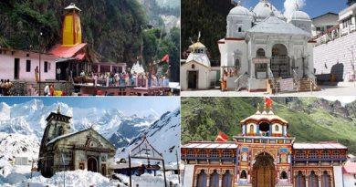 Huge enthusiasm among devotees