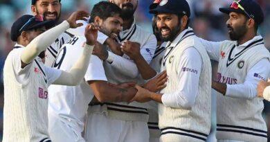 Ind vs Eng fourth test match: