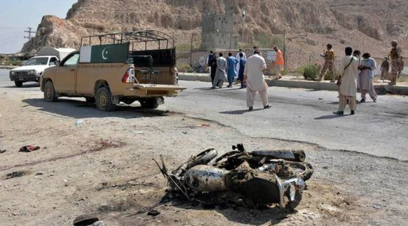Pakistan Taliban's major