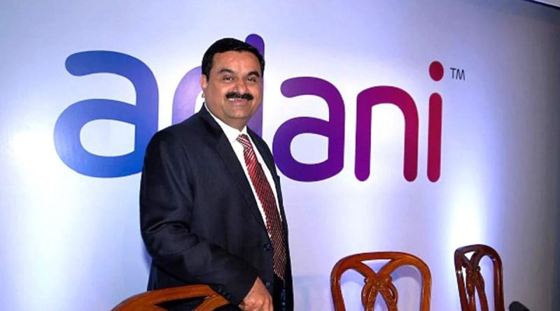 Adani Group got another