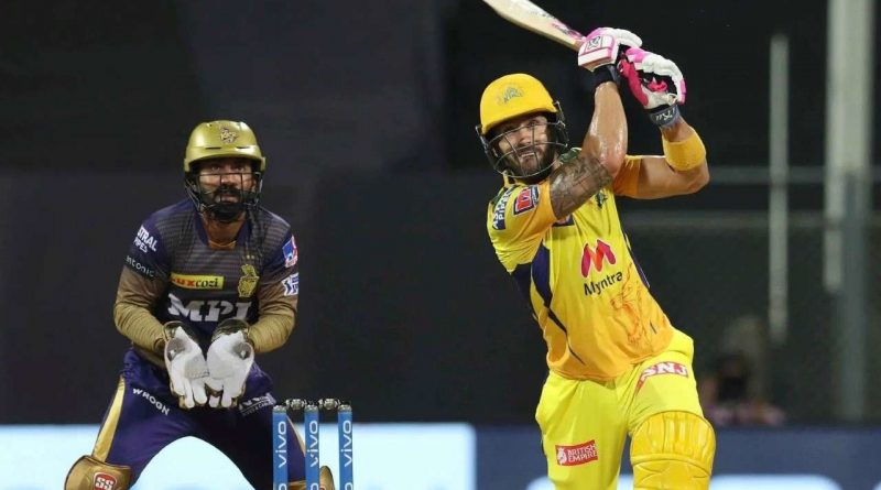 Performance of CSK and KKR