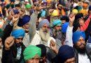 Farmers movement again