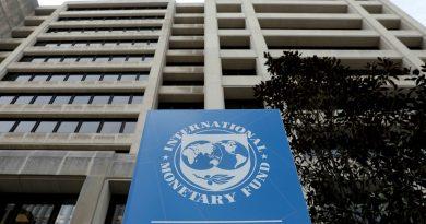 IMF praised India's economic