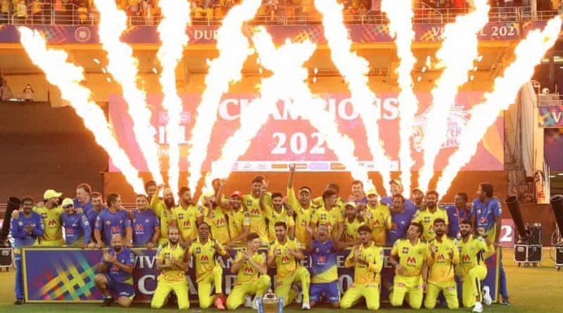 Chennai defeated Kolkata