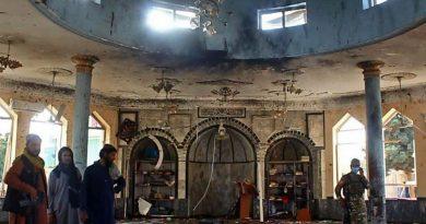 Islamic State claimed