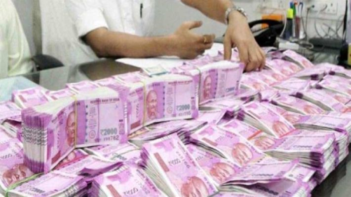 Income Tax Department raids