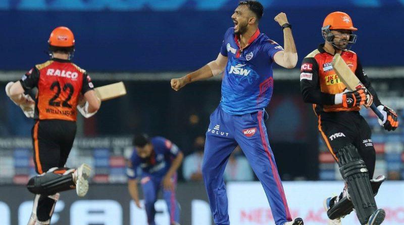 IPL 2021 MI vs SRH: