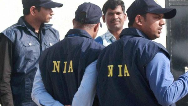 NIA Raids 16 Places