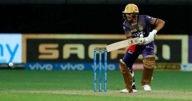 IPL 2021 KKR vs SRH: