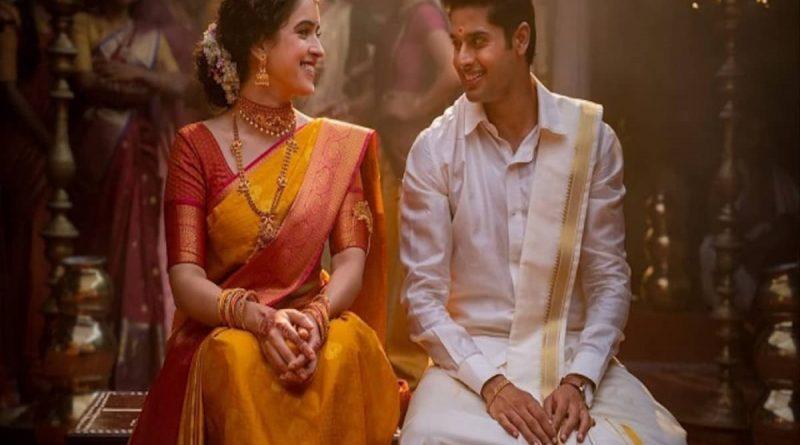 Sanya Malhotra & Abhimanyu Dasani