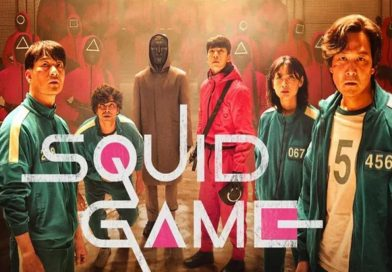 Squid Game breaks all records