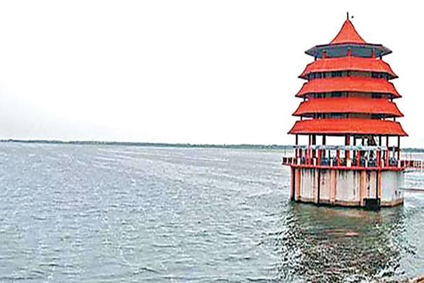 Water level in Sembarambakkam