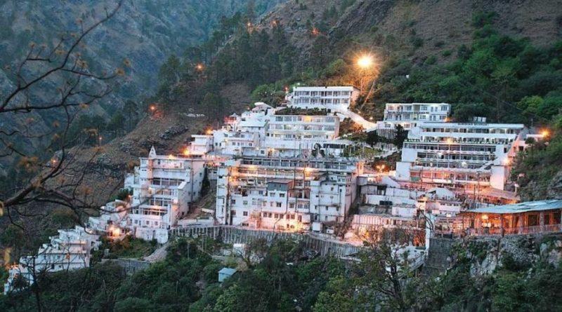 In Navratri two Lakh devotees