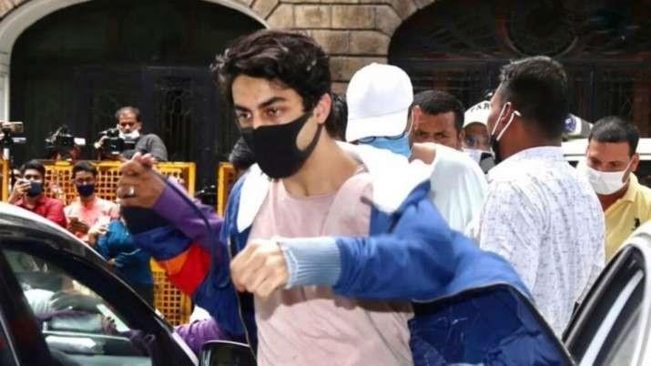 Aryan Khan's bail plea